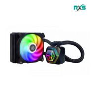 فن خنک کننده پردازنده سیلوراستون PF2120-ARGB