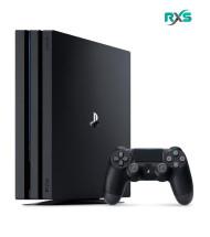 کنسول بازی سونی پلی استیشن Playstation 4 Pro Region 2 CUH-7216B به همراه دسته اضافی و 10 بازی