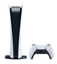 کنسول بازی سونی PlayStation 5 دیجیتال اروپا ظرفیت 1 ترابایت