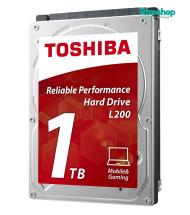 هارد 2.5 اینچ لپ تاپ توشیبا L200 BF100 1TB