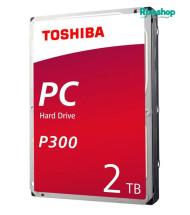 هارد اینترنال توشیبا P300 HDWD120 2TB