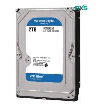 هارد اینترنال وسترن دیجیتال Blue WD20EZAZ 2TB