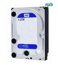 هارد اینترنال وسترن دیجیتال Blue WD40EZAZ 4TB