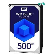 هارد اینترنال وسترن دیجیتال Blue WD5000AAKX 500GB