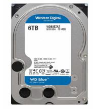 هارد اینترنال وسترن دیجیتال Blue WD60EZAZ 6TB