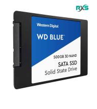 اس اس دی 500 گیگابایت وسترن دیجیتال Blue WDS500G2B0A