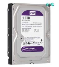 هارد اینترنال وسترن دیجیتال Purple WD10EJRX 1TB