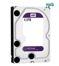 هارد اینترنال وسترن دیجیتال Purple WD40EJRX 4TB