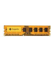 رم دسکتاپ DDR2 تک کاناله 800 مگاهرتز زپلین ظرفیت 2 گیگابایت