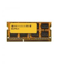 رم لپ تاپ DDR4 تک کاناله 2400 مگاهرتز زپلین ظرفیت 4 گیگابایت