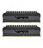 رم پاتریوت Viper 4 Blackout 16GB Dual 4133MHz CL18
