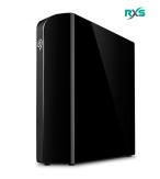 هارددیسک اکسترنال 4 ترابایت سیگیت مدل Backup Plus Hub Desktop