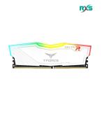 رم کامپیوتر RAM تیم گروپ DELTA RGB 16GB DDR4 3000MHz CL16 Dual Channel Desktop RAM