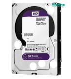 هارد اینترنال وسترن دیجیتال Purple WD40PURX Surveillance 4TB