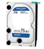 هارد اینترنال وسترن دیجیتال Blue WD20EZRZ 2TB