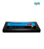 اس اس دی ای دیتا Ultimate SU750 256GB 3D TLC Internal SSD Drive