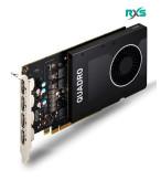 کارت گرافیک پی ان وای NVIDIA Quadro P2200 حافظه 5 گیگابایت