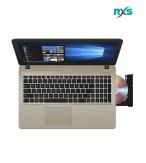 لپ تاپ ایسوس F540UA i3(7020U) 4GB RAM 1TB