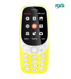 گوشی موبایل نوکیا 3310 (2017) دو سيم کارت ظرفیت 16 مگابایت
