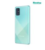 گوشی موبایل سامسونگ مدل Galaxy A71 دو سیم کارت ظرفیت 128 گیگابایت حافظه 6 گیگابایت