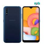 گوشی موبایل سامسونگ Galaxy A01 ظرفیت 16 و رم 1 گیگابایت
