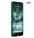 گوشی موبایل نوکیا 7.2 دو سیم کارت ظرفیت 128 گیگابایت و رم 6 گیگابایت