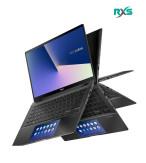 لپ تاپ ایسوس ZenBook Flip 14 UX463FL i7-16GB / 512GB/ SSD