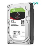 هارد اینترنال سیگیت ST6000VN0033 IronWolf 6TB 256MB Cache Internal Hard Drive