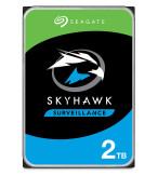 هارد اينترنال سيگيت Surveillance SkyHawk 2TB