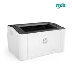 پرینتر اچ پی 107W Mono Laser Printer