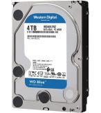 هارد اینترنال وسترن دیجیتال Blue WD40EZRZ 4TB