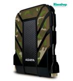 هارد اکسترنال ای دیتا HD710M Pro 2TB
