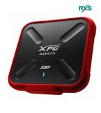 اس اس دی اکسترنال ای دیتا SD700X 256GB