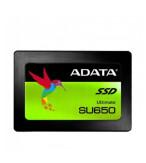 حافظه SSD اینترنال ای ديتا مدل Ultimate SU650 ظرفیت 120 گیگابایت