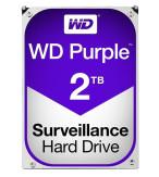 هارد اینترنال وسترن دیجیتال Purple WD20PURX 2TB