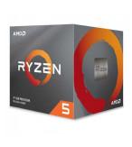 پردازنده مرکزی ای ام دی مدل RYZEN 5 3600