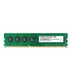 رم دسکتاپ DDR3 تک کاناله 1600 مگاهرتز CL11 اپیسر ظرفیت 4 گیگابایت