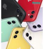 گوشی موبایل اپل iPhone 11 ظرفیت 128 و رم 4 گیگابایت
