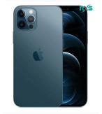 گوشی موبایل اپل iPhone 12 Pro Max 5G ظرفیت 256 و رم 6 گیگابایت