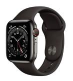 ساعت هوشمند اپل Watch Series 6 44mm GPS Aluminum Sport Band A2292