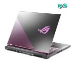 لپ تاپ ایسوس ROG Strix G512LI i7 10870H/16GB/1TB SSD/4G 1650TI