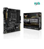 باندل مادربرد ایسوس  TUF B450M-PLUS GAMING  به همراه پردازنده ای ام دی Ryzen 5 2600X