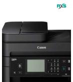 پرینتر چندکاره لیزری کانن i-Sensys MF237w
