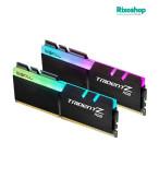 رم جی اسکیل Trident Z RGB 16GB 3000MHz CL16