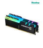 رم جی اسکیل  Trident Z RGB 16GB 8GBx2 3600MHz CL17