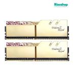رم جی اسکیل Trident Z Royal RG 16GB 3200MHz CL16