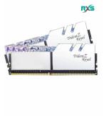 رم جی اسکیل Trident Z Royal RGC 32GB 16GBx2 3600MHz CL16