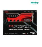 رم دسکتاپ DDR4 تک کاناله 3000 مگاهرتز CL15 ژل مدل EVO Forza ظرفیت 8 گیگابایت