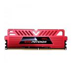 رم دسکتاپ DDR4 تک کاناله 3200 مگاهرتز CL16 ژل مدل EVO POTENZA ظرفیت 8 گیگابایت