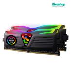 رم گیل Super Luce RGB  16GB 3200MHz CL16